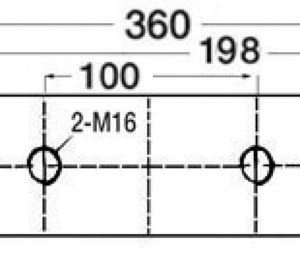 Zattere Deep Sea B Roll 12p 118x64x59 Cm 22 751 32 Osculati