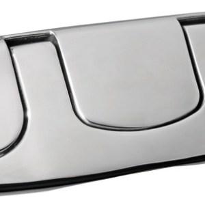 Anodo Alluminio Fb Mercury Mariner 30 200 Hp 43 434 11 Osculati