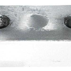 Anodo Alluminio Johnson Evinrude G2 Serie 200 300 43 317 24 Osculati