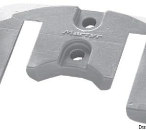 Metallo Ts 3x30 Aisi 316 316 963 3x30 Osculati