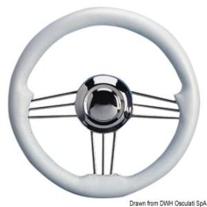 Raccoglicavi Caddy Blu 150 Cm 06 451 02 Osculati