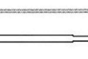 Metallo Ts 8x100 Aisi 316 316 963 8x100 Osculati