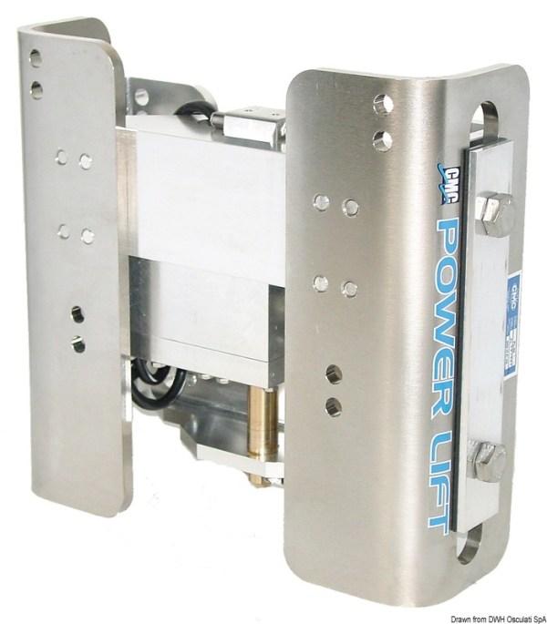 Sollevatore Elettroidraulico Fb Max V8 47 250 02 Osculati
