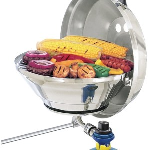 Barbecue Originale Magma A Gas 48 511 01 Osculati