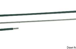 Tubo Per Rulli Laterali 30 X 30 Mm 02 029 50 Osculati