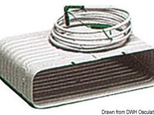 Antivegetativa Marlin Eco Nera Per Trasduttori 65 888 01 Osculati