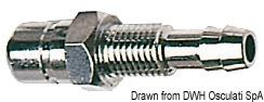 Ancora Plough 7 Kg 01 144 07 Osculati