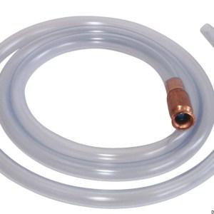 Pompa Manuale Travaso Liquidi Tubo 15 Mm 52 739 00 Osculati