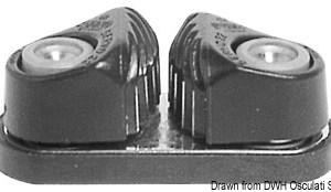 Strozzascotte Servo 22 37 Mm 56 022 02 Osculati