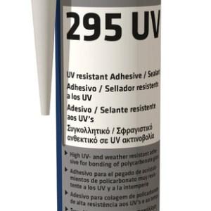 Sikaflex 295 Uv Bianco 300 Ml 65 289 28 Osculati