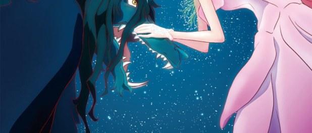 Les films d'animation japonais à voir au cinéma en 2021