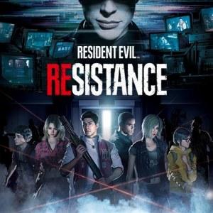 Resident Evil : Resistance (PS4)