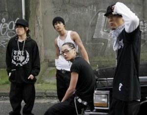 Paroles / Lyrics : 1TYM : A-Yo! (YG Family Ver.) (Jinusean. 1TYM. Lexy. G-Dragon)