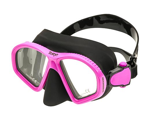 Sherwood Targa Mask Ma62 Nautilus Dive Center