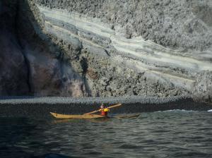 7 nautilus wooden kayaks Cabo de gata 2017 macarena 2