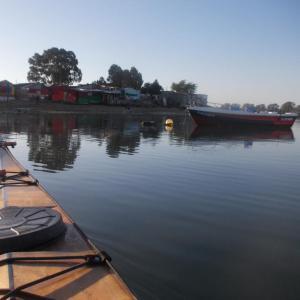 nautilus kayaks caseria 2