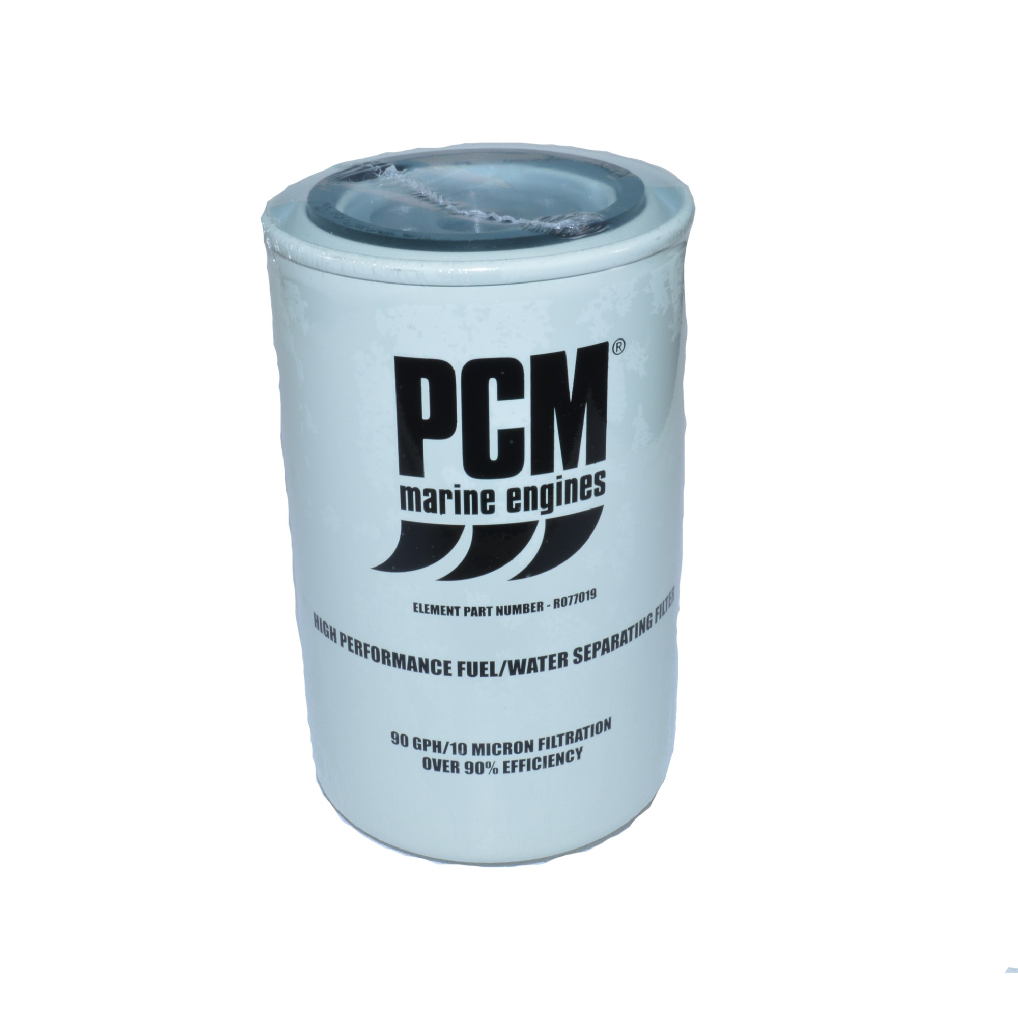 hight resolution of fuel filter high performance pcm used on 2011 to now nautiques pcm r077019