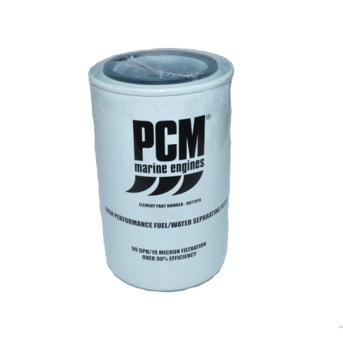 small resolution of fuel filter high performance pcm used on 2011 to now nautiques pcm r077019