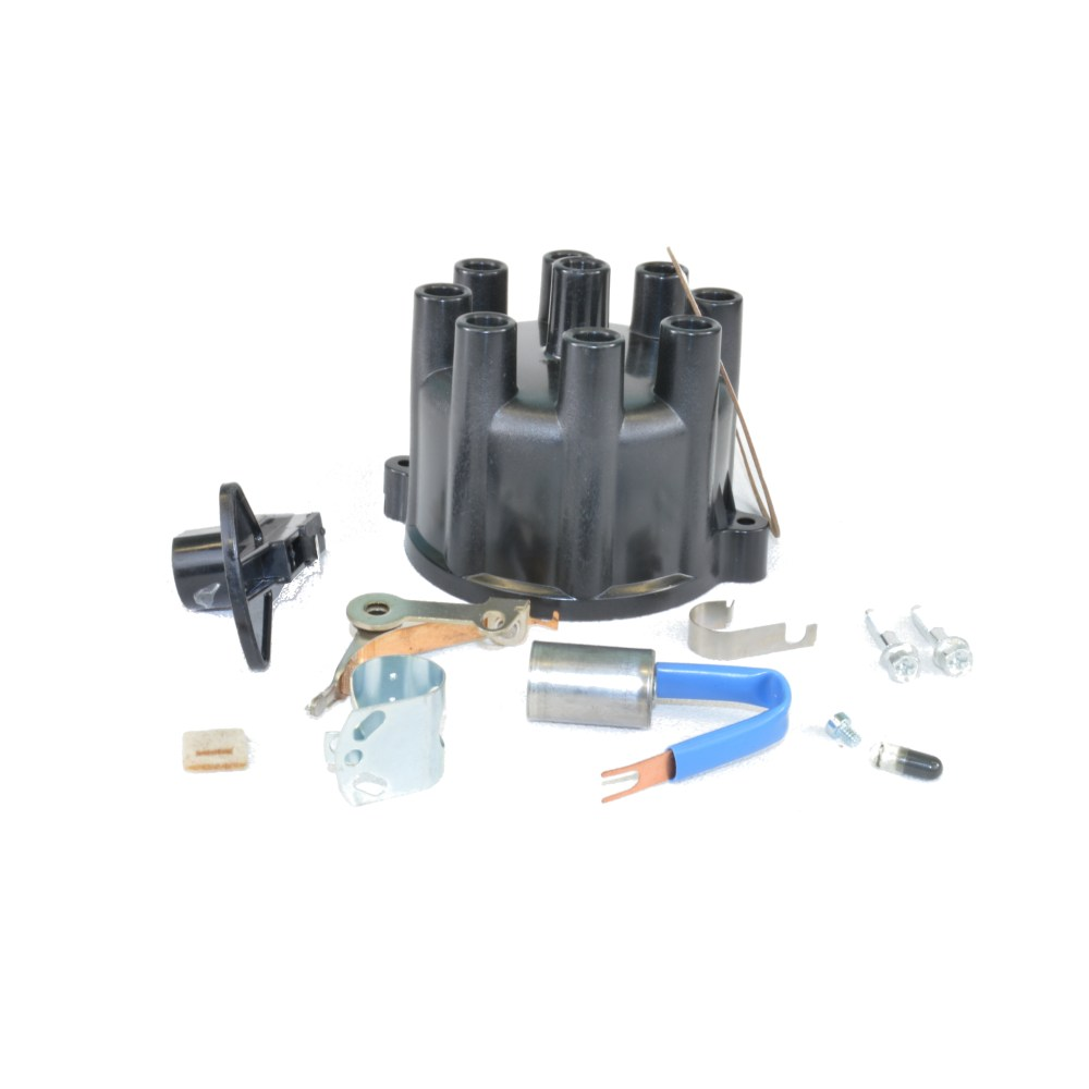 medium resolution of tune up kit prestolite screw down cap 1987 later 302 351 ford engines pcm rp173024a