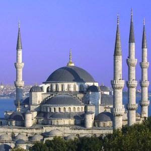 Nava Tours Umroh plus Turki USD2650