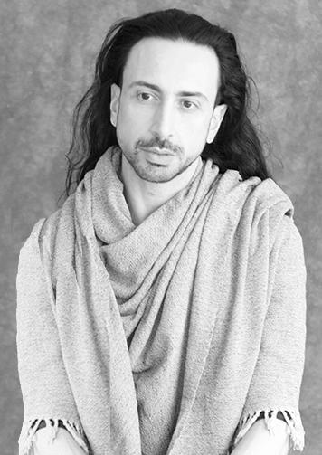 Dario-Calvaruso-portrait BW