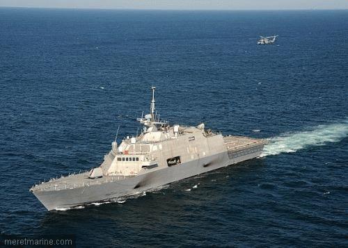USS Freedom (www.naval.com.br)