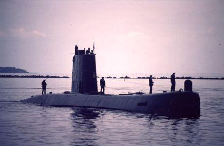 Ubåden SPÆKHUGGEREN