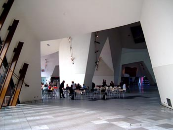 ANM Interior