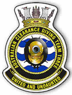 cdt3badge