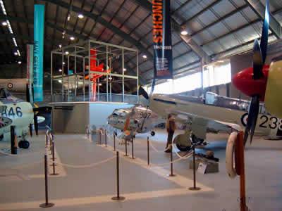 FAA Museum