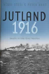 Jutland book cover