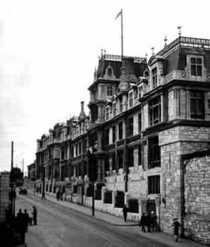 Keyham College