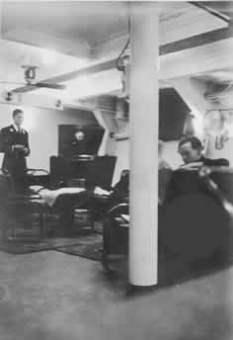 Vanguard gunroom