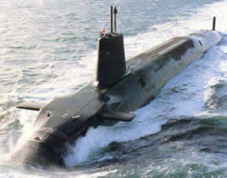 HMS Vanguard X