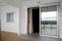 Balcony Sliding Doors