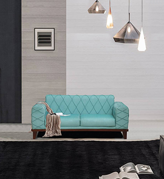 Double seater Sofa (HSD 3353)