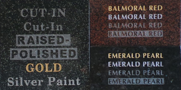 Headstone & Memorial Inscriptions by Navan Memorials