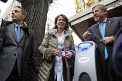 Innovación destina 280.000 euros a la promoción de vehículos eléctricos