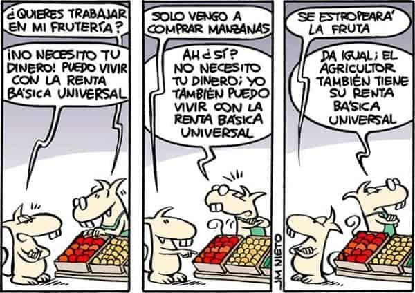 rbu renta basica universal
