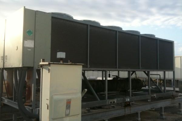 Commercial Condenser unit