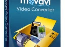Movavi Video Converter 17.2 Crack (Mac + Win) Full Serial Key Free Download