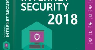 Kaspersky Internet Security 2018 Crack With Keygen Free Download