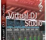 Virtual DJ Studio 7.8.0 Crack With Keygen Full Portable Free Download