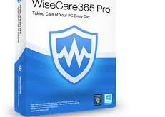 Wise Care 365 PRO 4.65.448 Crack With Portable Free (Latest) Here