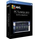 AVG PC Tuneup 2017 Crack With Product Key (Lifetime) Free Download