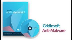 GridinSoft Anti-Malware 3.1.4 Crack + Activation Code Free Download
