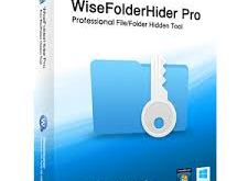 Wise Folder Hider 4.21 Crack + Portable Full Free Download