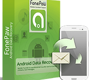 FonePaw Android Data Recovery 2.2.0 Crack + Patch Full Free Download