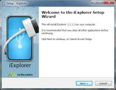iExplorer 4.1.7 Crack + Registration Code Full Free Download