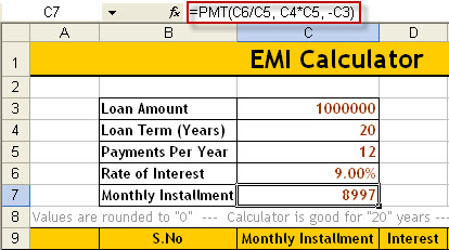 EMI_Calculator